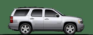 Product Image - 2013 Chevrolet Tahoe LTZ 2WD