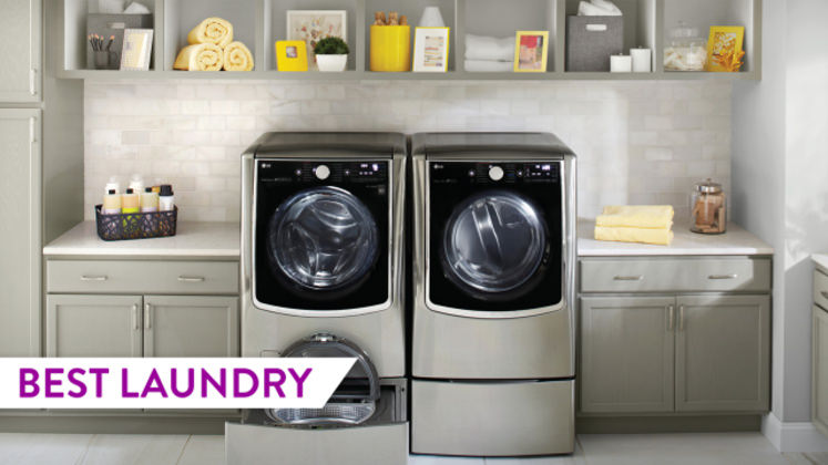 looking for a new washer and dryer these are the very best we tested this year