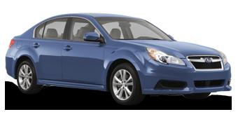 Product Image - 2013 Subaru Legacy 2.5i Premium