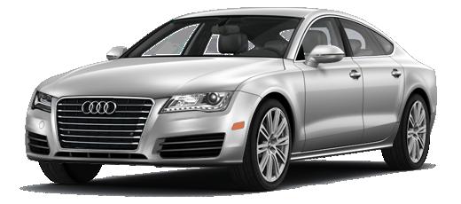 Product Image - 2012 Audi A7 Premium Plus