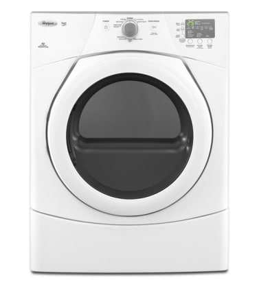 Product Image - Whirlpool Duet WGD9151YW