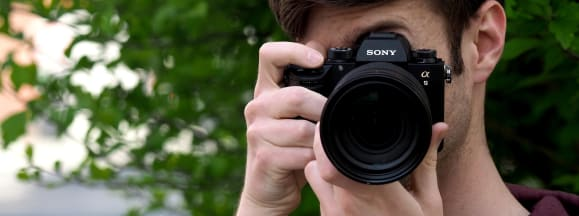Sony alpha a9 photos hero