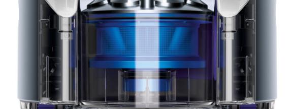 Dyson 360 eye robot vacuumhero