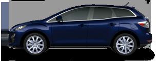 Product Image - 2012 Mazda CX-7 i SV