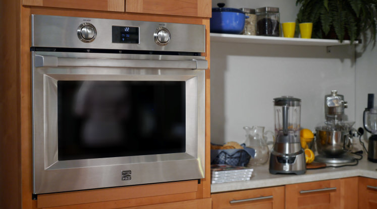 Kenmore Kitchen Appliances Part - 17: Kenmore Wants To Give Your Kitchen An Affordable Upgrade.