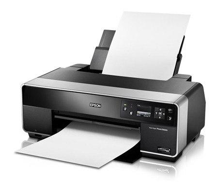 Product Image - Epson Stylus Photo R3000