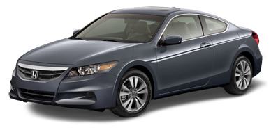 Product Image - 2012 Honda Accord Coupe EX-L