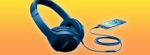 Bose soundtrue deal hero