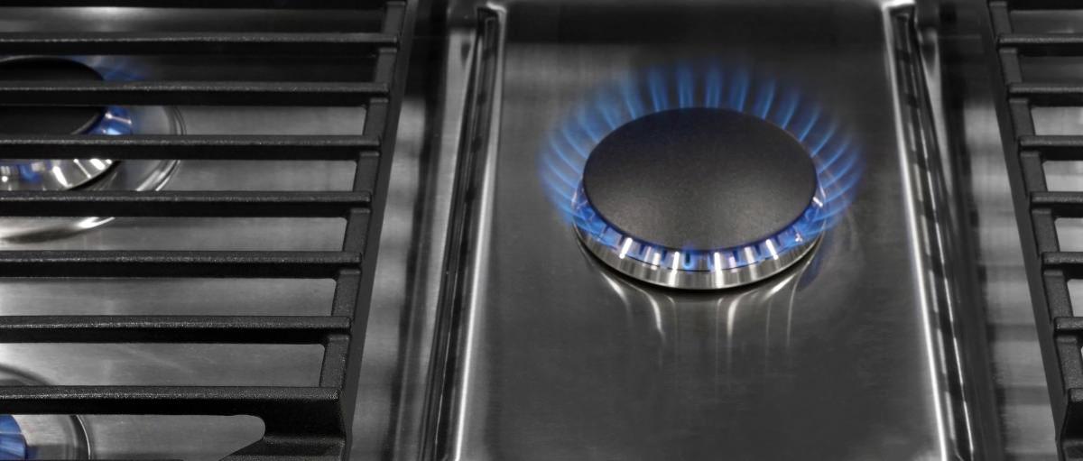 viking gas cooktop best price