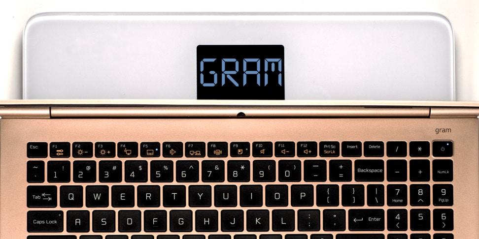 Product Image - LG Gram 15 (2016)