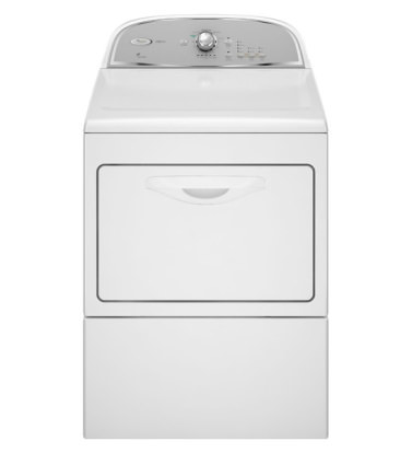 Product Image - Whirlpool Cabrio WED5550XW