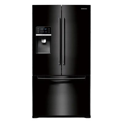Product Image - Samsung RFG296HDBP