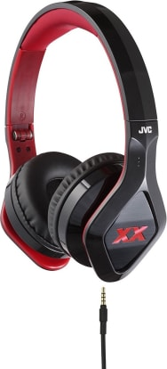 Product Image - JVC Elation XX HA-SR100X