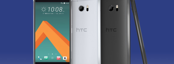 Htc 10 announcement hero