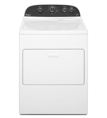 Product Image - Whirlpool WED4850BW