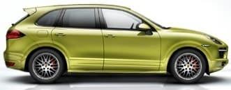 Product Image - 2013 Porsche Cayenne GTS