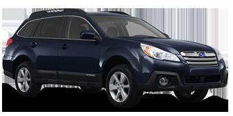 Product Image - 2013 Subaru Outback 3.6R