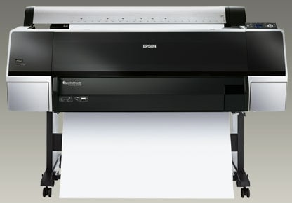 Product Image - Epson Stylus Pro 9900 Proofing Edition