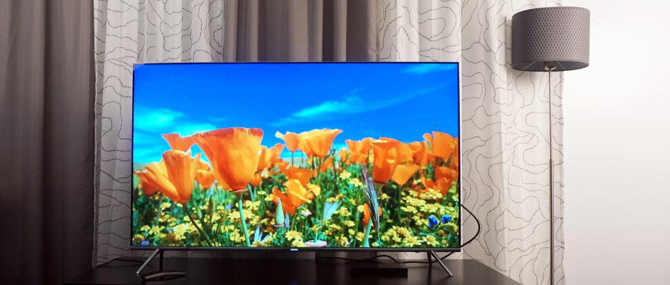Product Image - Samsung UN55KS8000