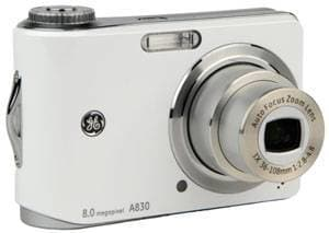 Product Image - GE A830