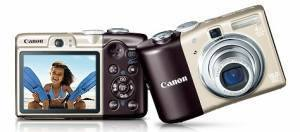 Product Image - Canon A1000 IS