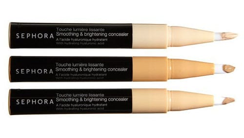 The best inexpensive products from Sephora