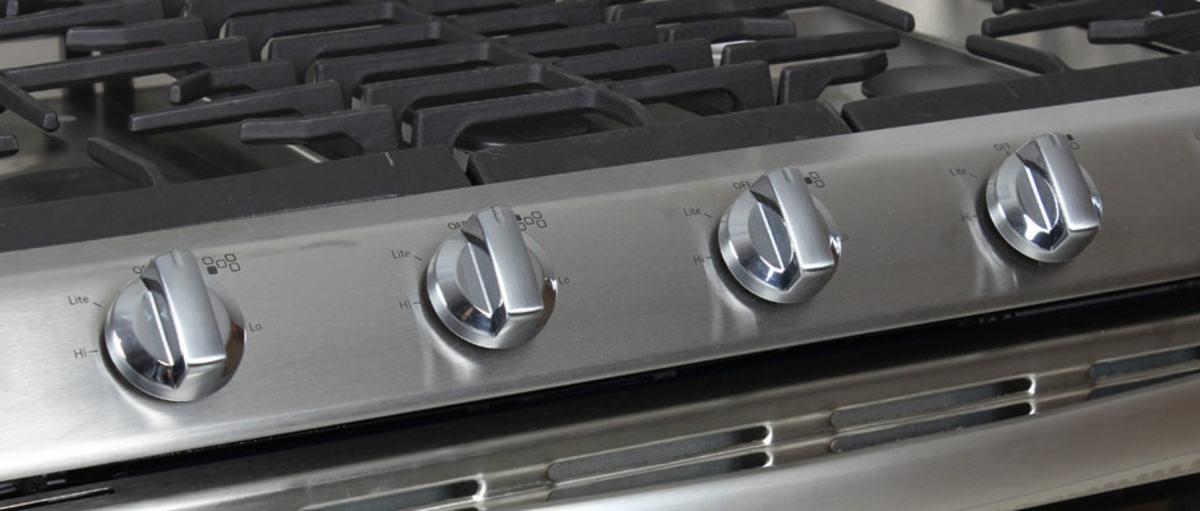 kitchenaid kdrs505xss 30 inch dual oven gas range review ovens. Black Bedroom Furniture Sets. Home Design Ideas