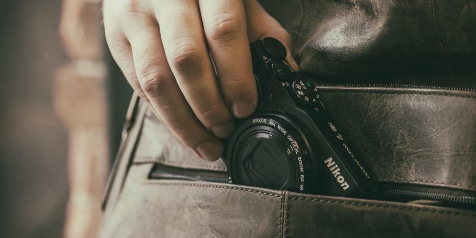 Product Image - Nikon Coolpix S9900
