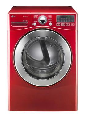 Product Image - LG DLEX3070R