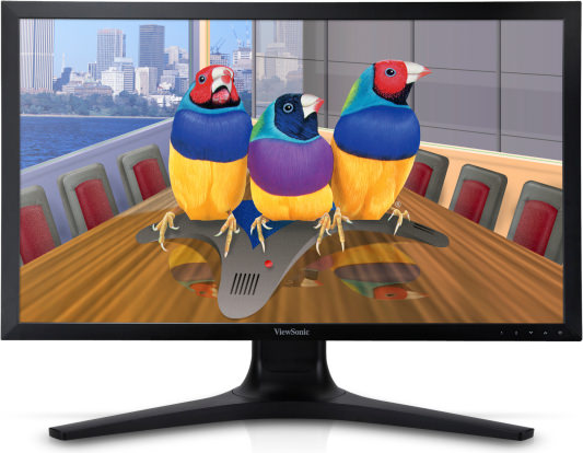 Product Image - ViewSonic VP2780-4K