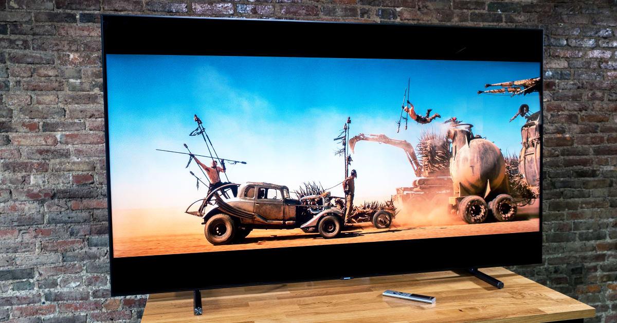 samsung  series tv review reviewedcom televisions