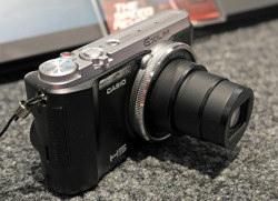 Product Image - Casio  Exilim EX-ZR1000