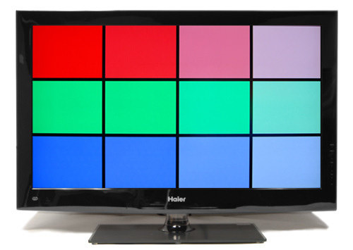 Product Image - Haier HL42XLE2
