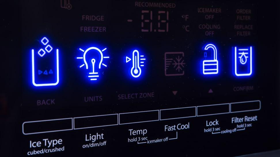 Whirlpool-WRF555SDHV-control-panel
