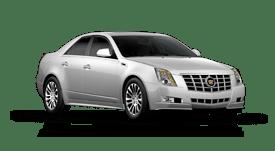 Product Image - 2013 Cadillac CTS Sport Sedan Premium