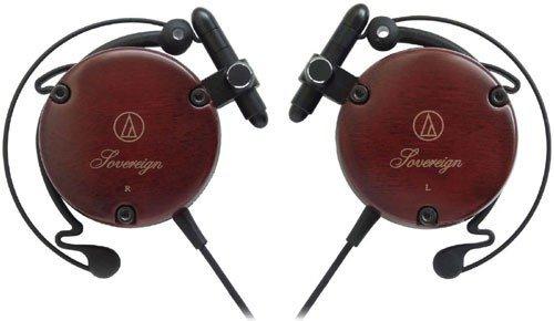 Product Image - Audio-Technica ATH-EW9