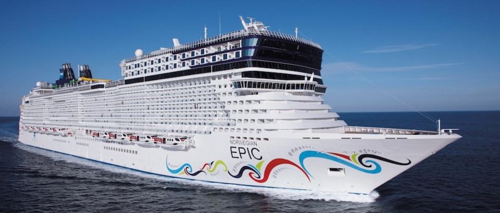 Product Image - Norwegian Cruise Line Norwegian Epic