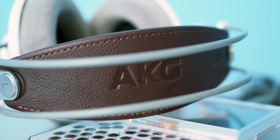 AKG K701 Headband