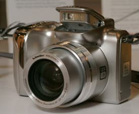 Product Image - Kodak EasyShare Z612