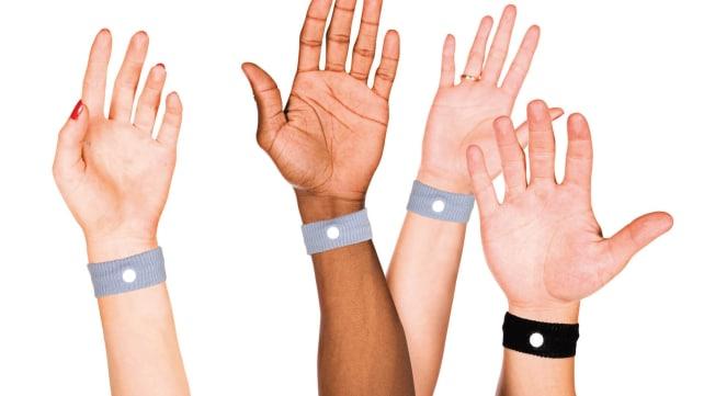 Sea-Band Child Wristband