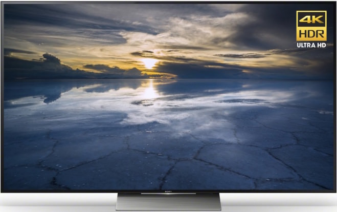 Product Image - Sony XBR-75X940D