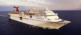 Product Image - Carnival Cruise Lines Carnival Sensation