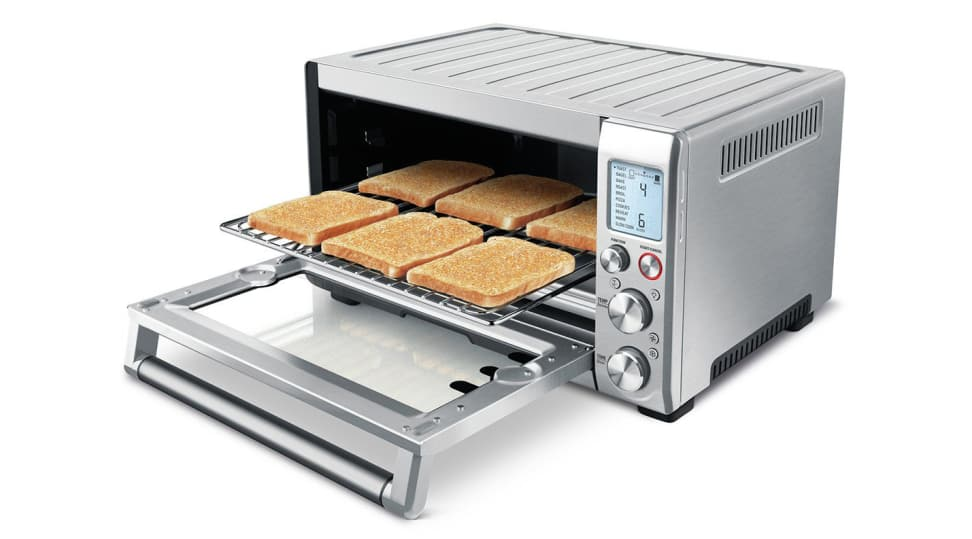 The Best Toaster Ovens Of 2018 Reviewed Com Cooking