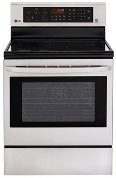 Product Image - LG LRE3083ST