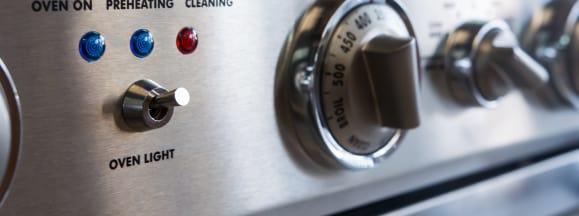 Prd364gdhu oven light switch