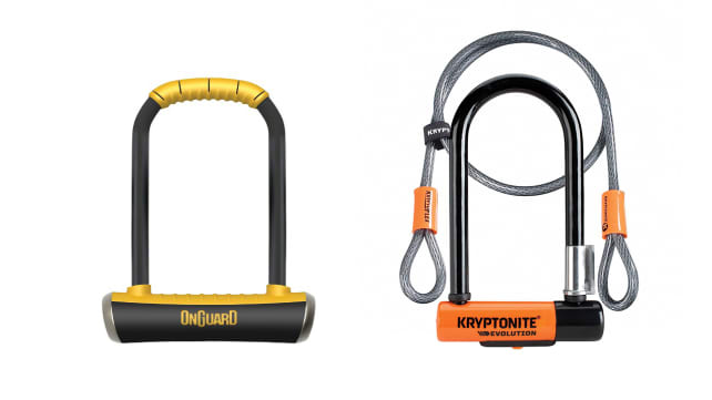 Bike Locks