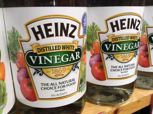 Heinz White Vinegar
