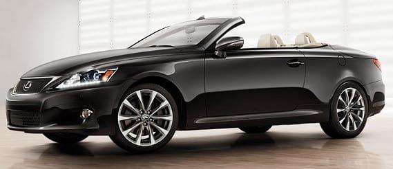 Product Image - 2013 Lexus IS 250 C