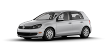 Product Image - 2013 Volkswagen Golf 2.5L 4-Door