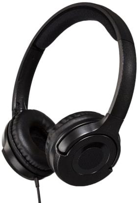 Product Image - AmazonBasics Lightweight On-Ear